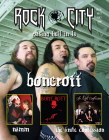 Rock City NAMM issue Cover
